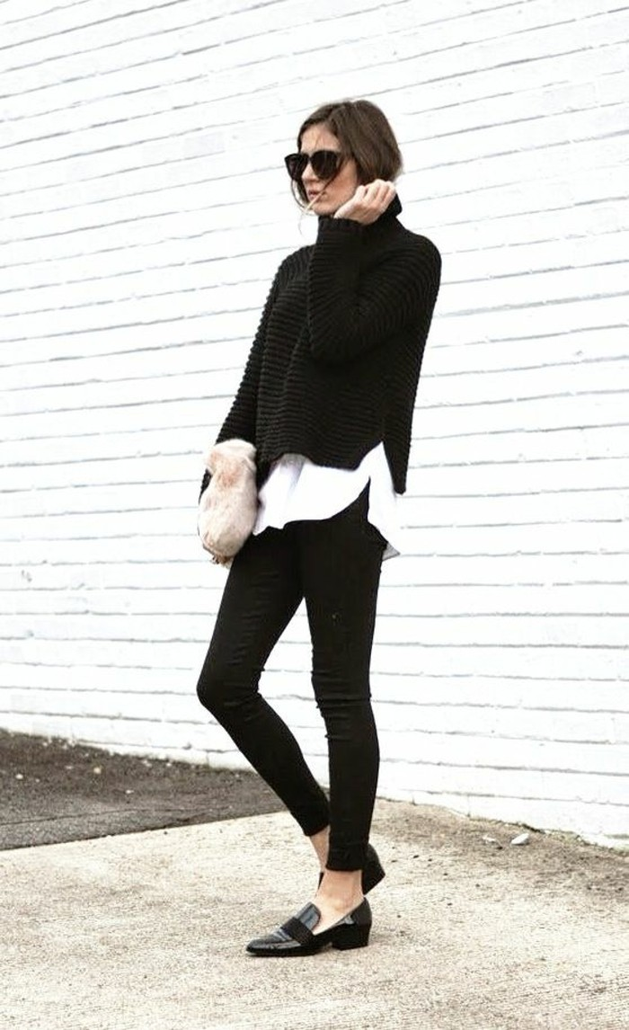 50 Pullover Sweaters Outfit Ideas For Women 187 Ecstasycoffee