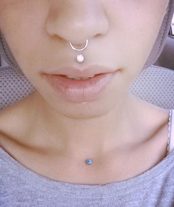 44 Beautiful Nose Piercing Ideas For Girls 187 Ecstasycoffee