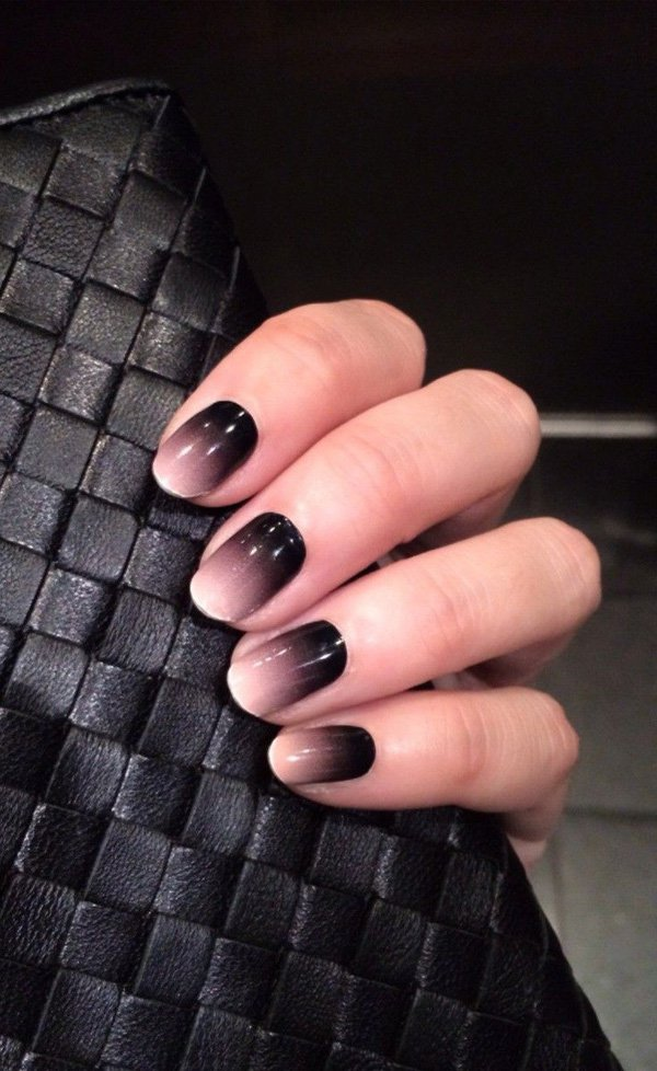 50 Fabulous Ombre Nails And Designs For The Perfect Manicure