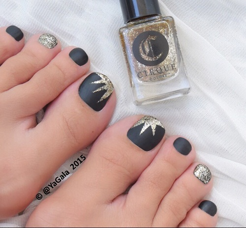 41 Summer Toe Nail Designs Ideas That Will Blow Your Mind