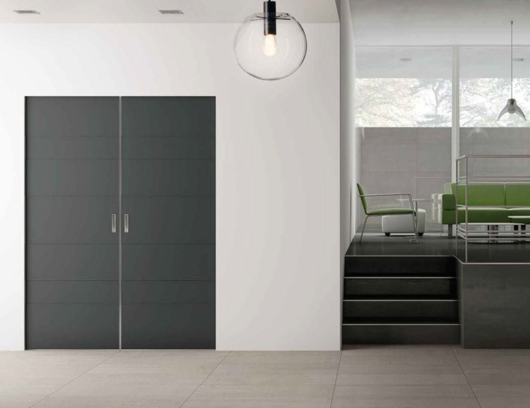 45 Creative Home Door Design Ideas For Your Home - EcstasyCoffee