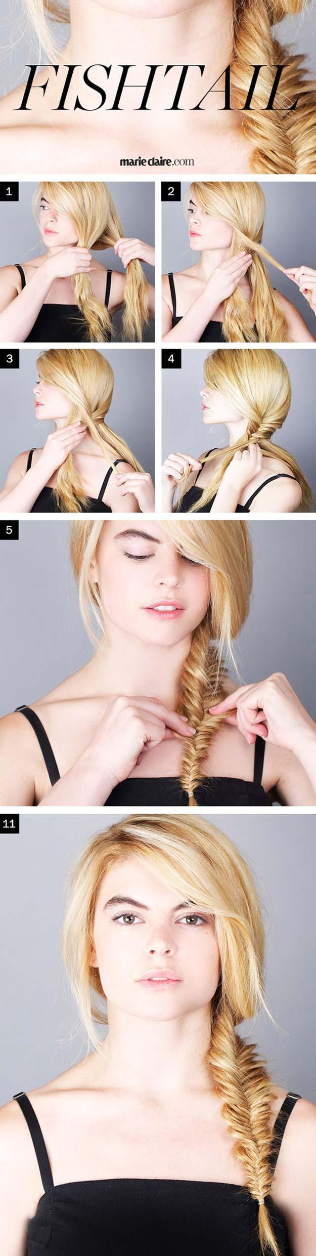 35 Beautiful Braid Tutorials That You Ll Love 187 Ecstasycoffee