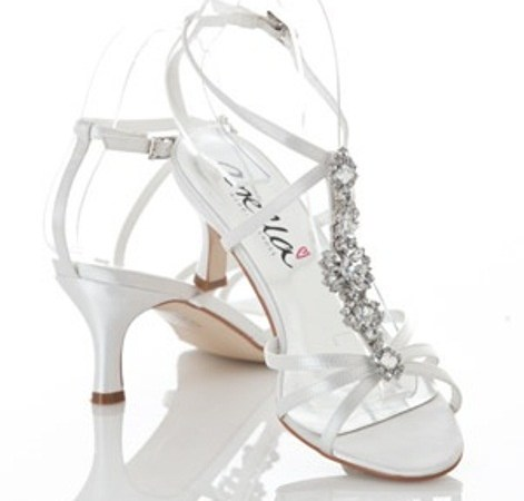 Summer Wedding Shoes Ideas