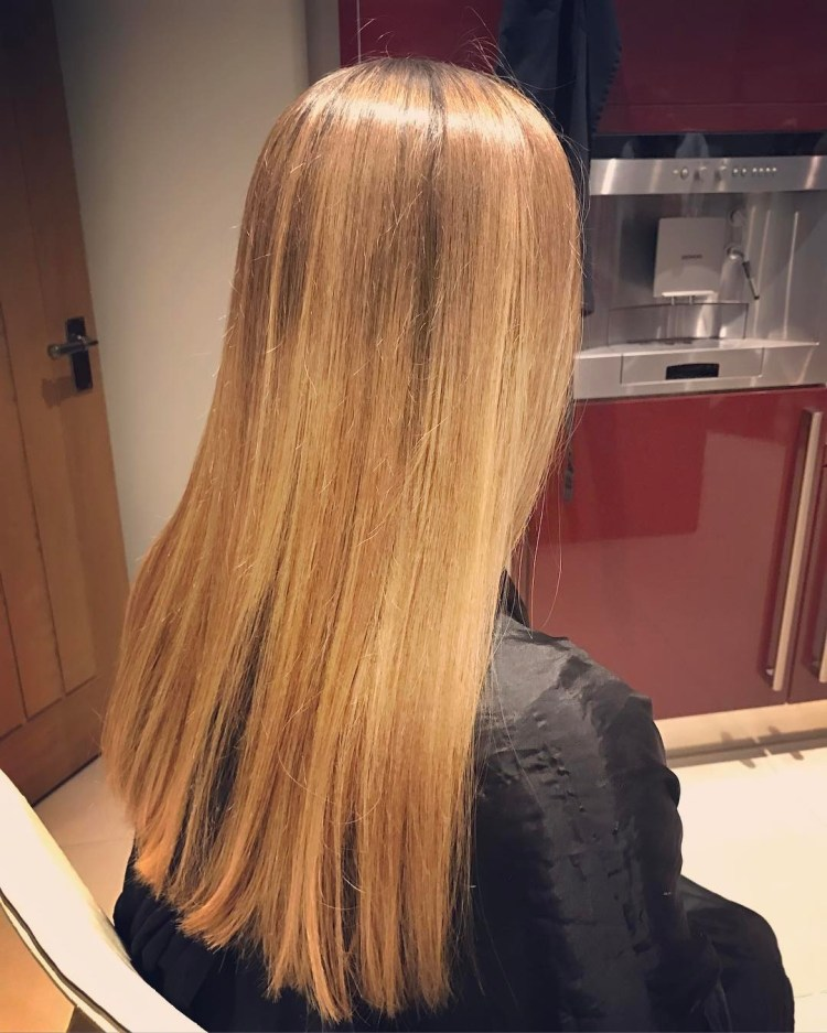 30 Define Your Style Statement With Balayage Hairstyles