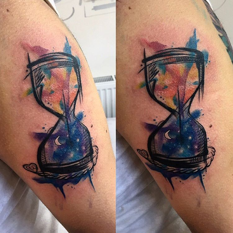 Image Result For Moon Tattoo Pinterest
