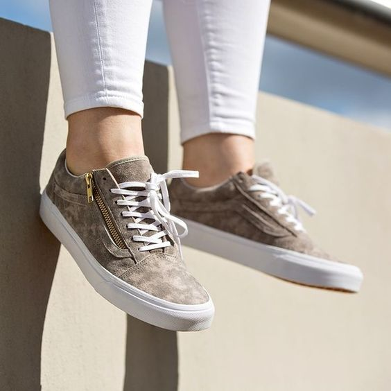 d0779a9ef4 50 Stylish Pair of Van Sneakers to Enjoy a Comfortable Day
