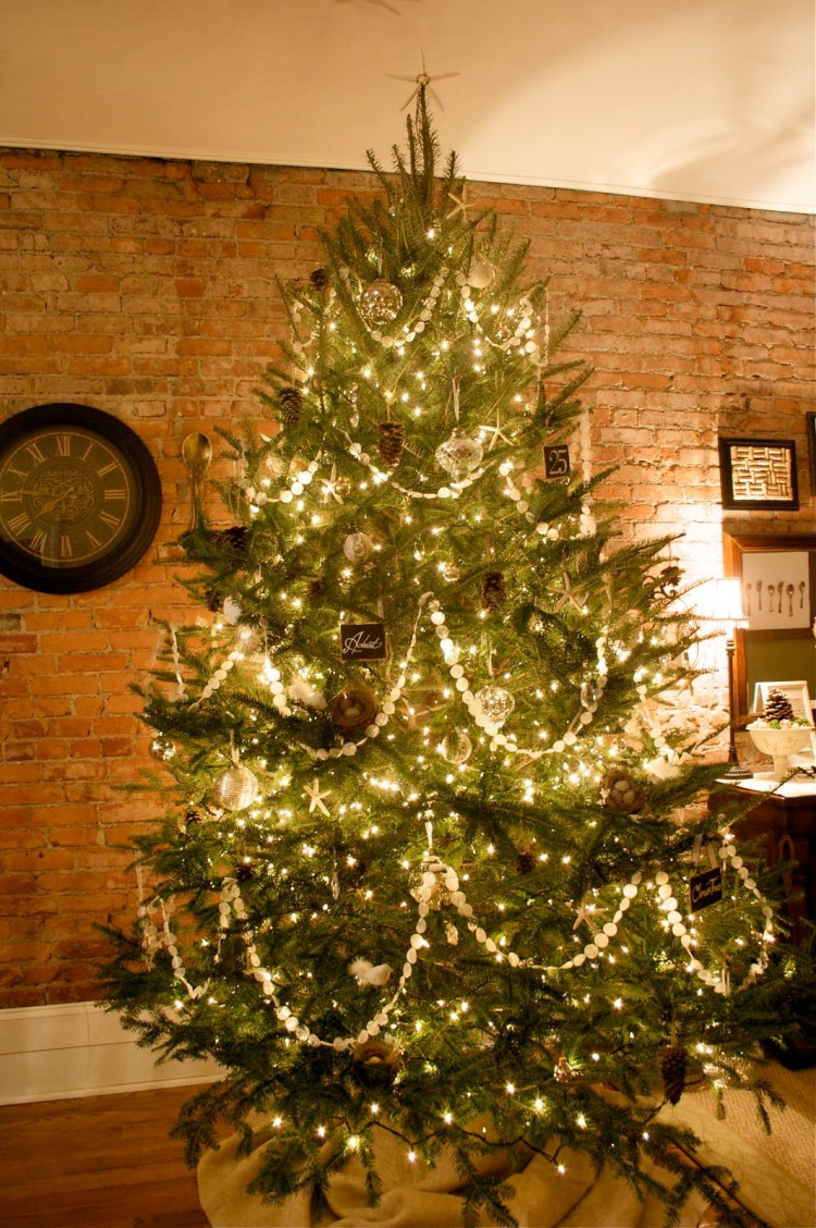 35 picture-perfect christmas tree ideas you have never seen before