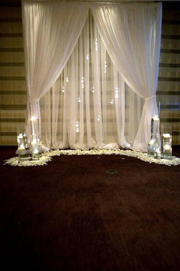 Charmant ... #bedroom #Decoration #FirstNight ...