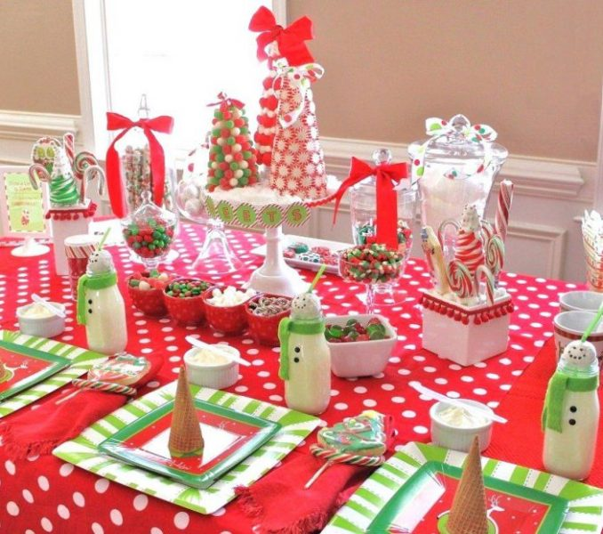 Office Christmas Party Ideas: Totally Head Reeling 20 Creative Office Christmas Party