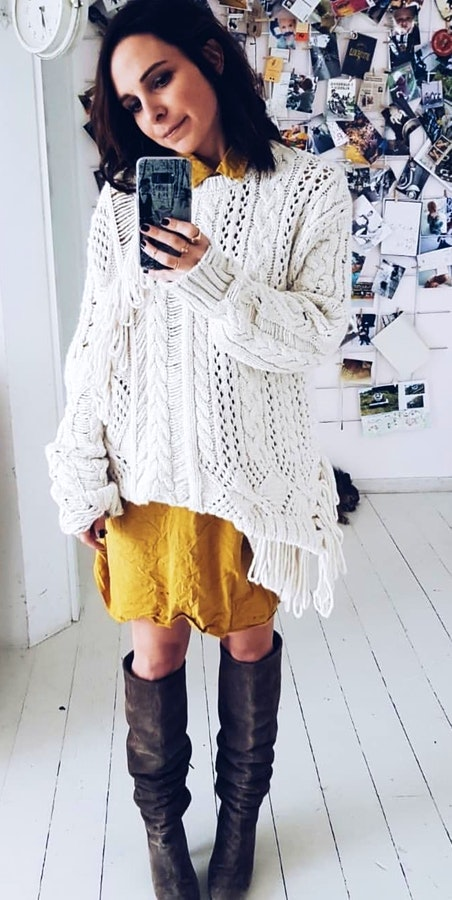 50 Fresh New Winter Outfit Ideas You Ll Love Ecstasycoffee