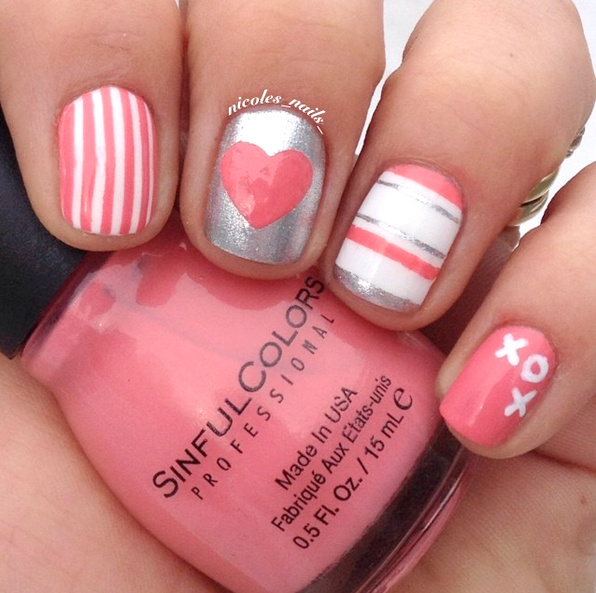 Hearts and Stripes.