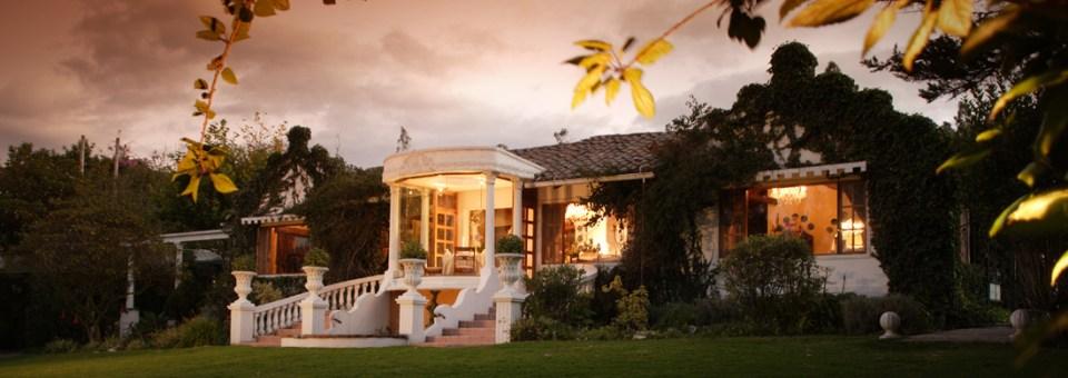 La Mirage – Garden & SPA