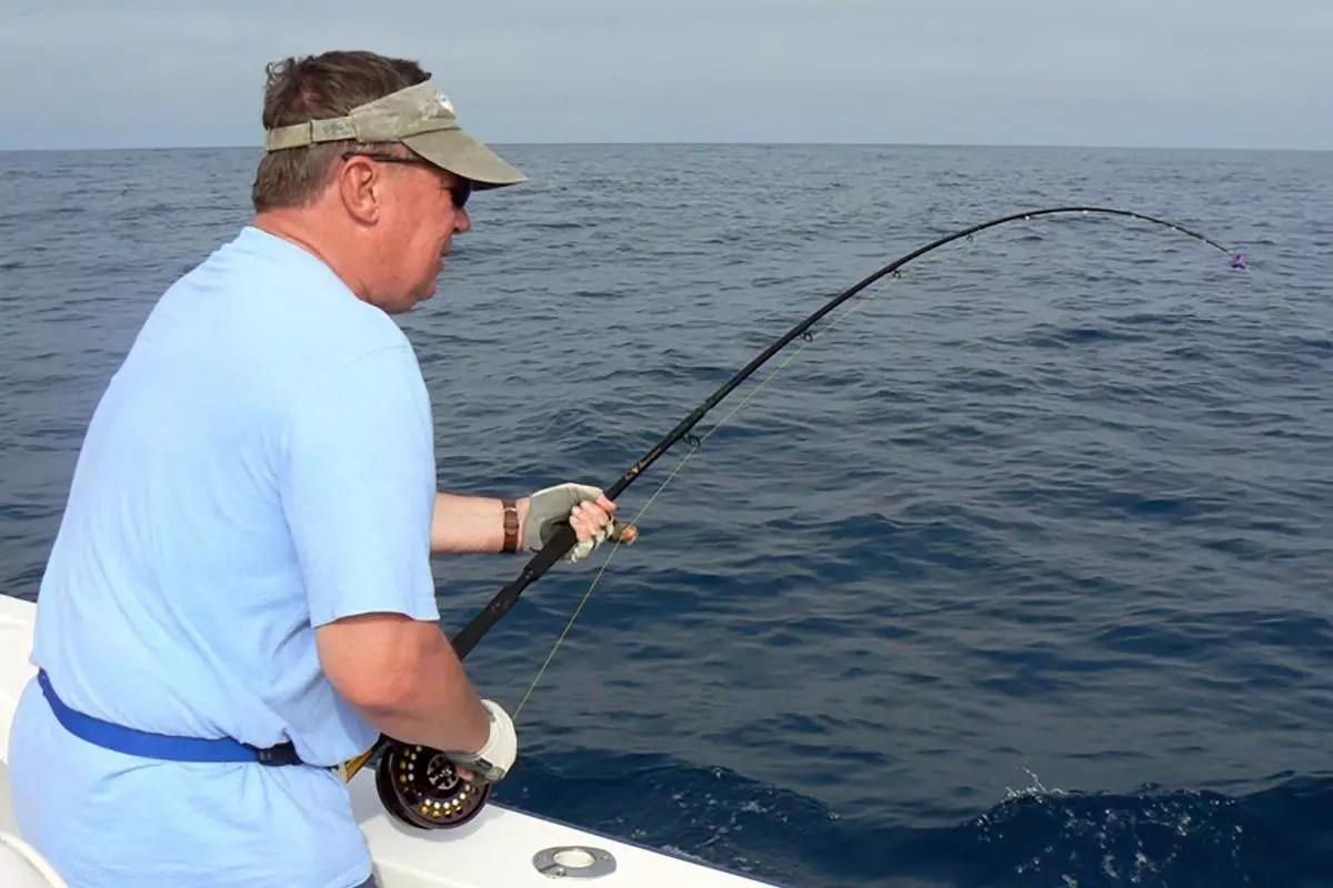 Marlin fly fishing ecuagringo for Fishing in ecuador