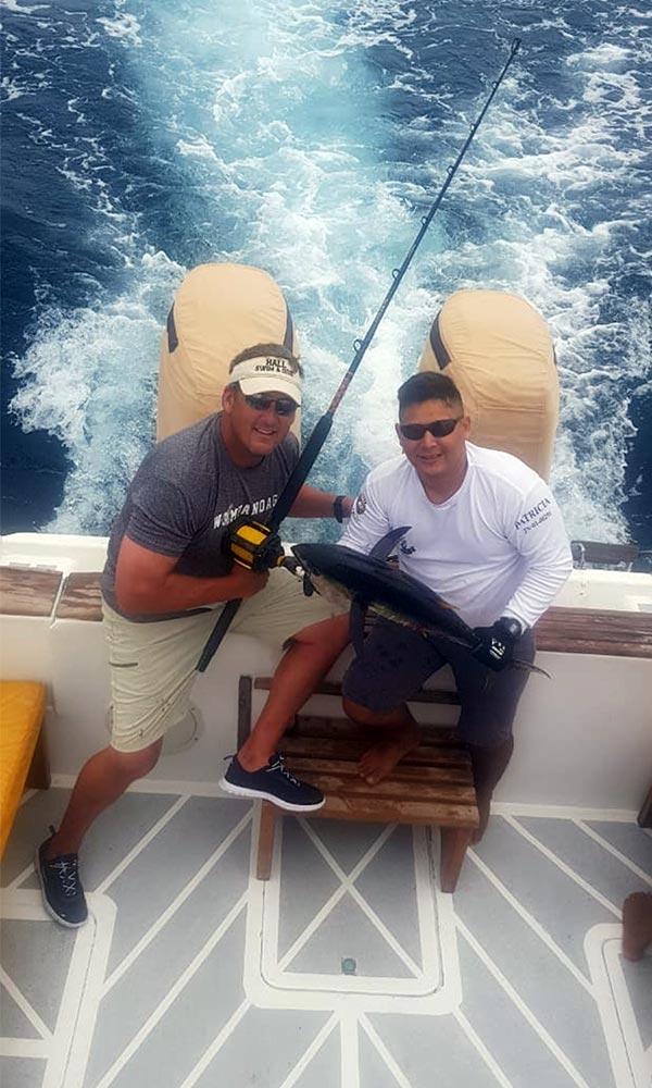 fishing reports 20180704 marlin tuna wahoo swordfish ecuador galapagos manta 02