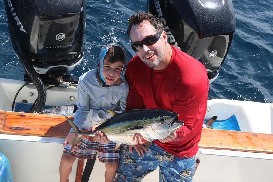 fishing reports 20180725 marlin tuna wahoo swordfish ecuador galapagos manta 01