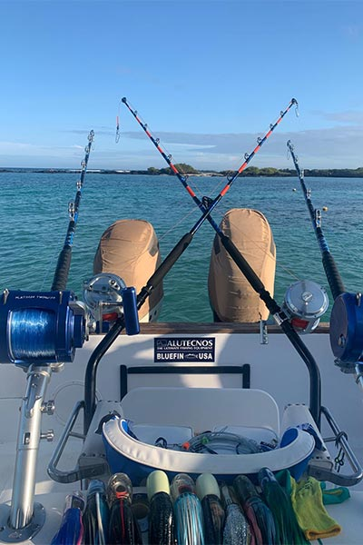 fishing report 20210406 02
