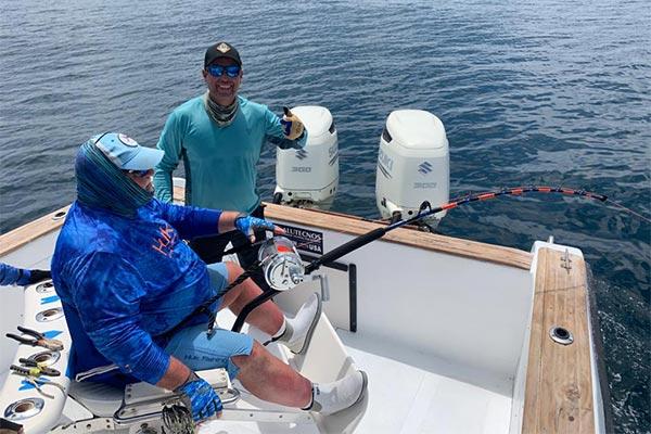 fishing report 20210424 05
