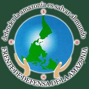 Resultado de imagen para Defensa de la Amazonía,