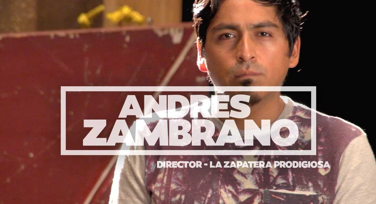 Cuencano dirige obra teatral en New York