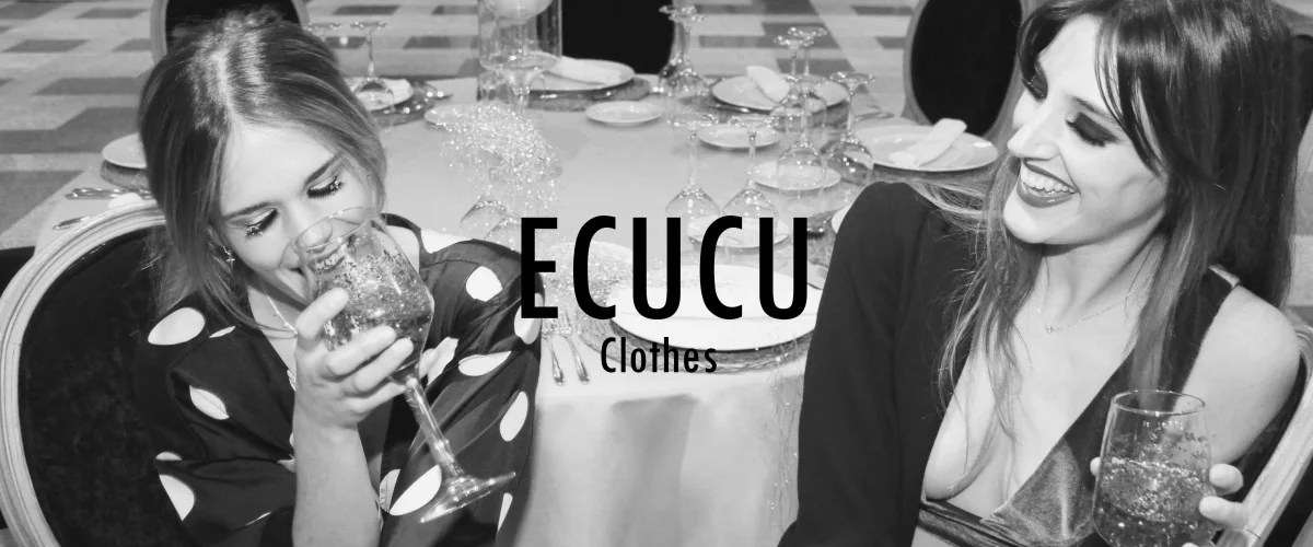 ecucu clothes