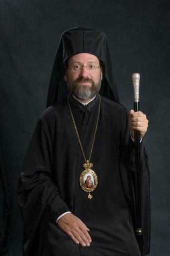Archbishop Job of Telmessos