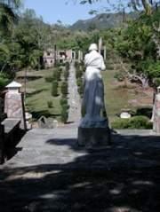 Vista del Parque La Güira