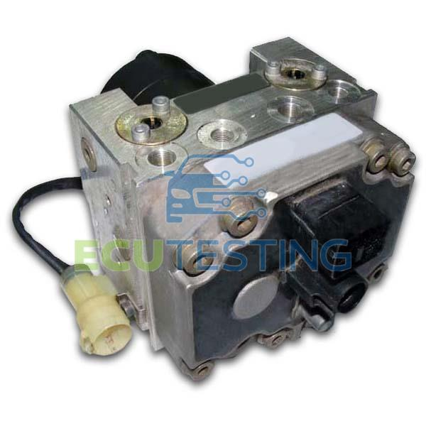 Land Rover DEFENDER 25 ABS (Pump & Valve body)  Part No: SRB 101540 01  SRB10154001