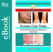 Buy Eczema Cure Today eBook (digital)