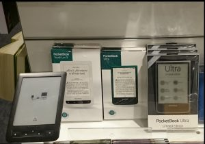 Czytniki PocketBook