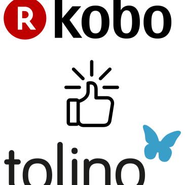Potwierdzono – Kobo zostanie nowym partnerem technologicznym sojuszu Tolino