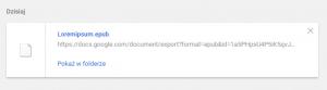 Google Docs - EPUB - 6