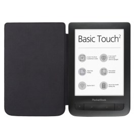 PocketBook Basic Touch 2 Save&Safe [czarny]