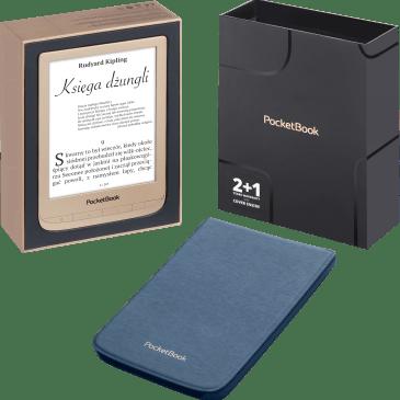 PocketBook Touch Lux 4 Limited Edition. Czy warto? Jak prezentuje się na żywo?