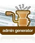 Admin_generator