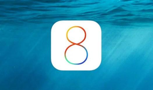 iOS 8.4.1 batería