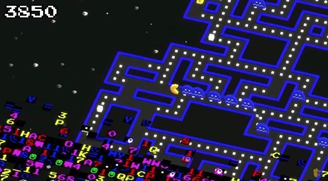Pac-Man-256-juego