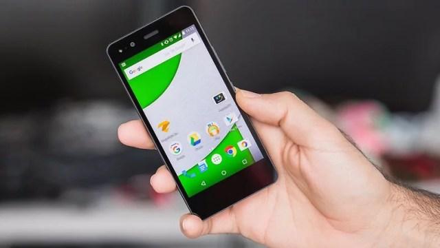 androidpit BQ Aquaris A4 5 10