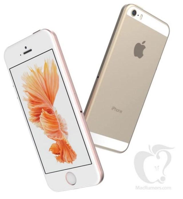 iphonese5-diseno-rumor