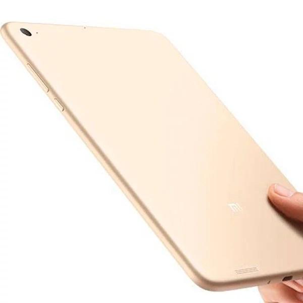 Xiaomi Mi Pad 3 carcasa trasera