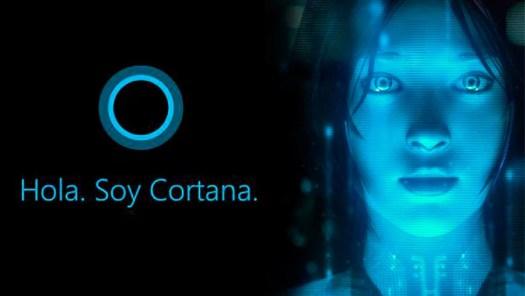 funciones más interesantes última actualización Windows 10 cortana