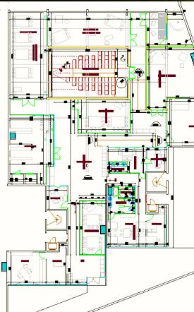 Formation Dessinateur En Batiment Et Architecture Ecole Edaic