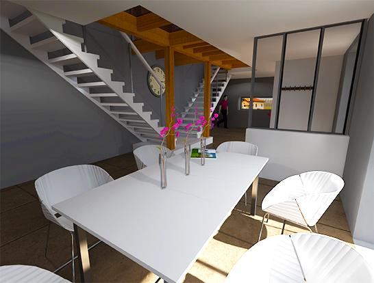 alternance infographie 3d. Black Bedroom Furniture Sets. Home Design Ideas