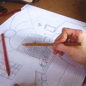 exercice en ecole de dessin