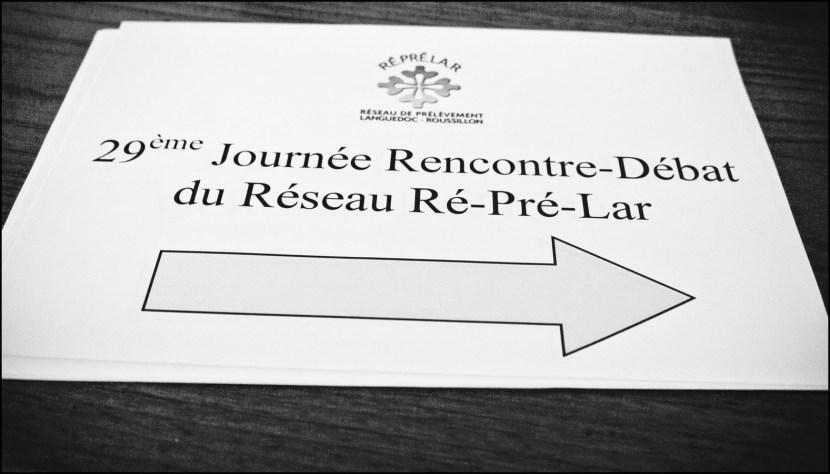 Journée pour le don d'organes au domaine de Beaumont avec les CHU du Languedoc Roussillon
