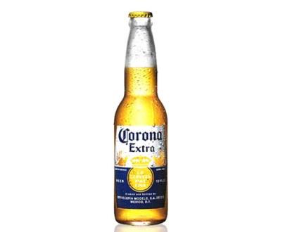 Corona Beer Bottle 24X330 Ml