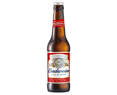 Budweiser Beer Nrb 24X330Ml