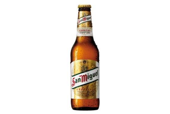 San Miguel Bottles 24X330Ml