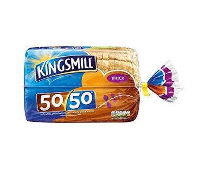 Km 50/50 Medium 800Gr