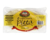 Eghoyan Pitta White Large20X6X480G