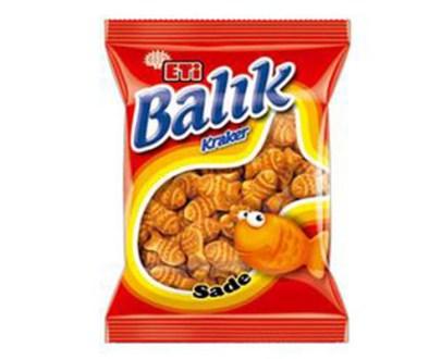 9440300 Eti Balik Cracker 15X110Gr
